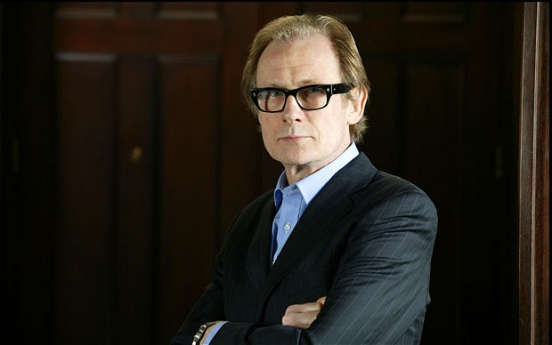 bill nighy interview