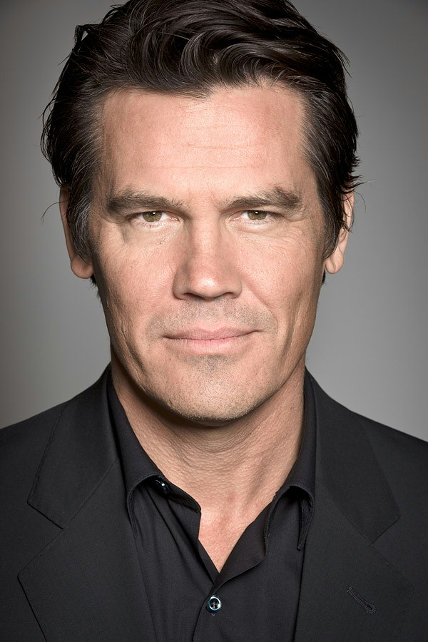 Josh Brolin a lead in    Sin City 2   Josh Brolin