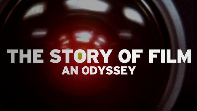 The Story Of Film.The Story Of Film A History Of Cinema Course On Netflix