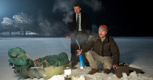 "Movie Review: ""Thin Ice"" | Movie Nation"