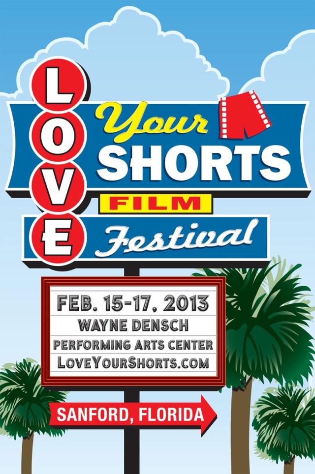 Love Your Shorts Film Festival closing night