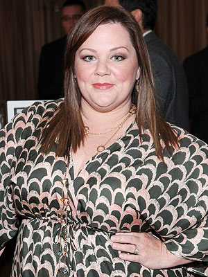 Melissa Mccarthy S Fat Stop The Presses Movie Nation