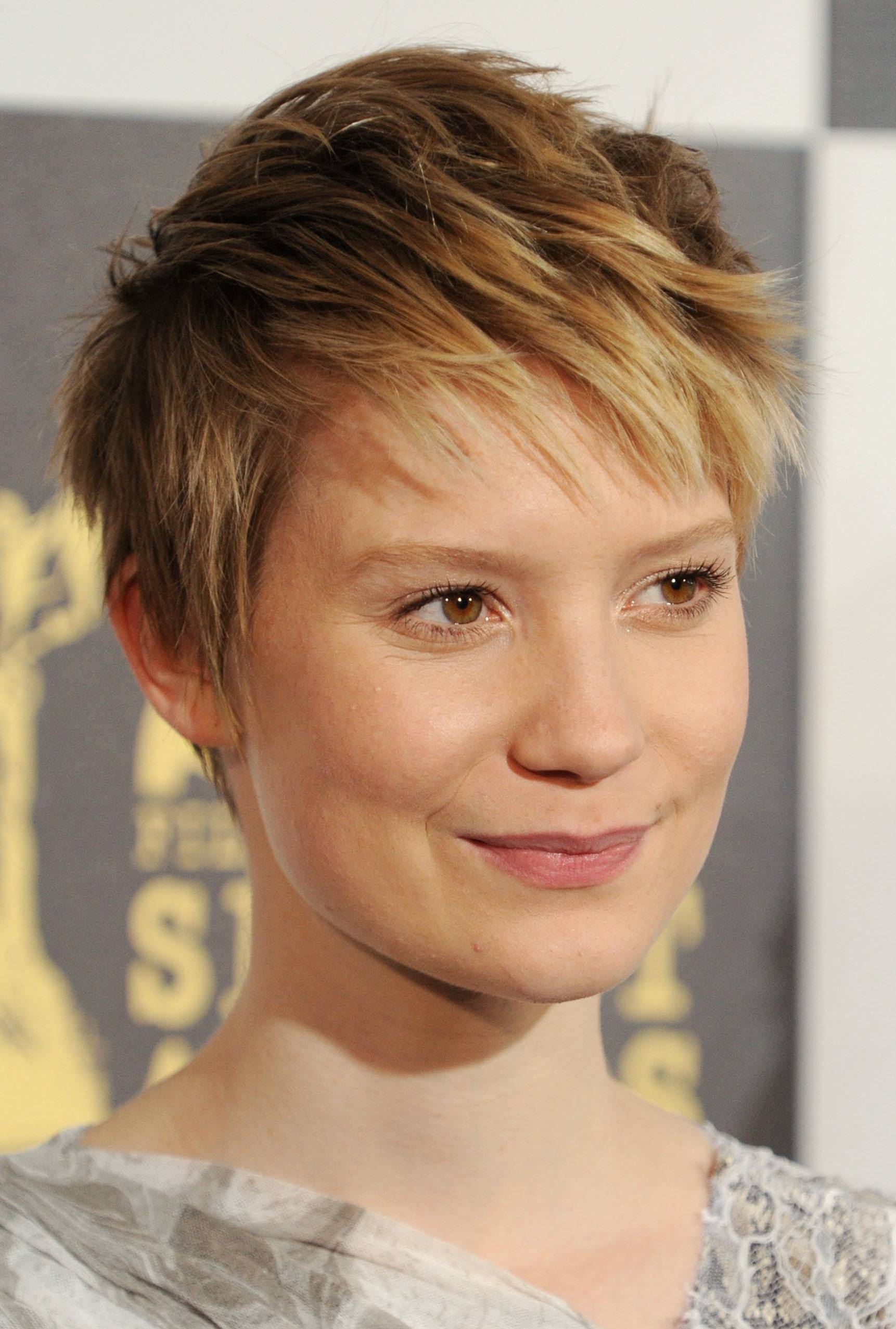 "EXCLUSIVE: Mia Wasikowska on her upcoming films ""Tracks"" and ""Madame Bovary"" 