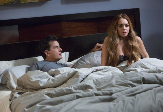 Lindsay_Lohan_Charlie_Sheen_Scary_Movie_5_987838576