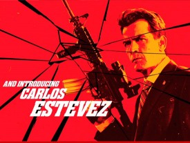 Charlie Sheen IS Carlos Estevez?