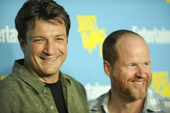 Next interviews: Got questions for Nathan Fillion and/or Joss Whedon?