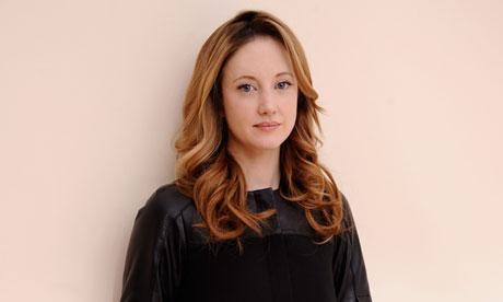 Andrea Riseborough, 2012