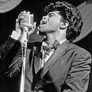 who played james brown in the movie