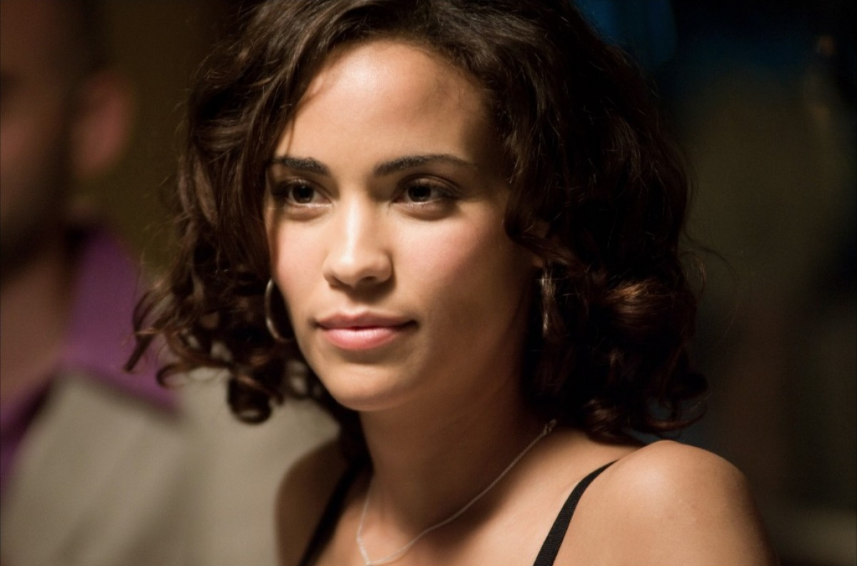 Next interview: Questions for Paula Patton? | Movie Nation