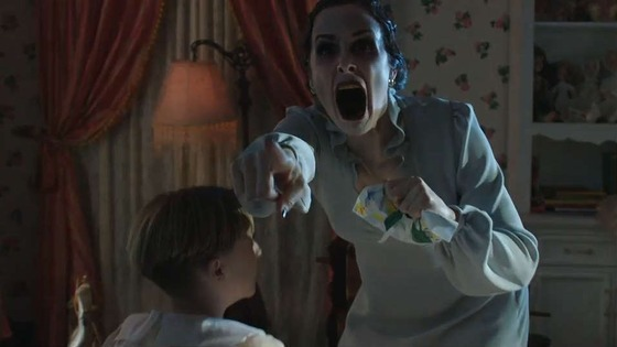 Movie Review Insidious Chapter 2 Movie Nation