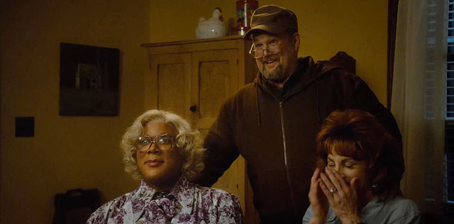 Madeas Christmas.Movie Review A Madea Christmas Is The Worst Tyler Perry