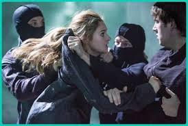Movie Review Divergent Movie Nation