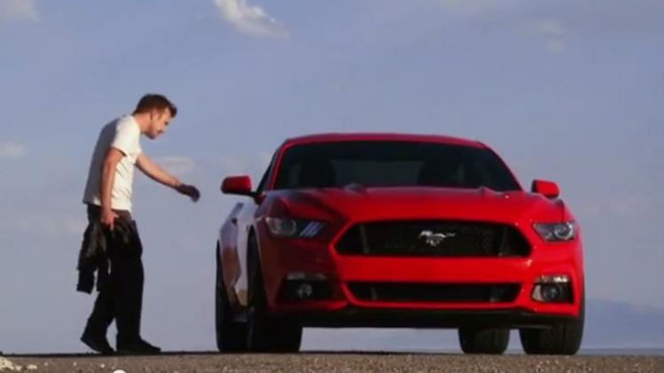 "Movie Review: ""Need for Speed"" 