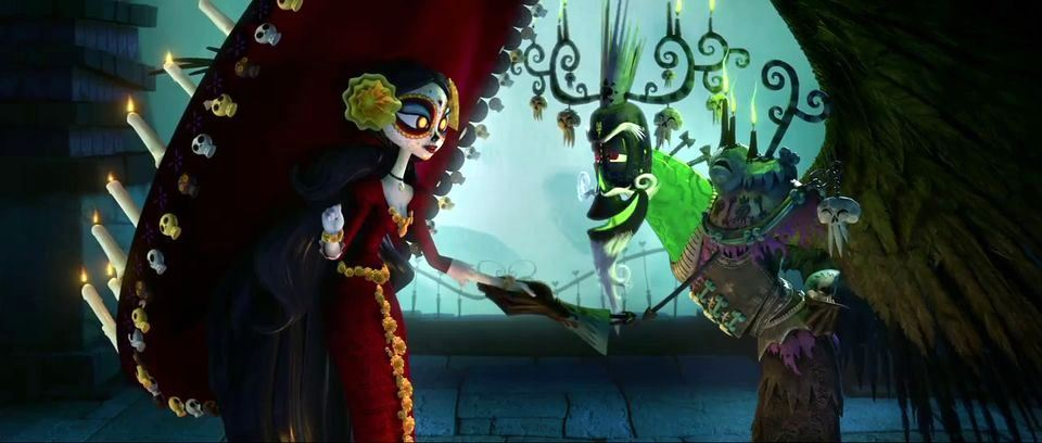 Ice Cube Book Of Life