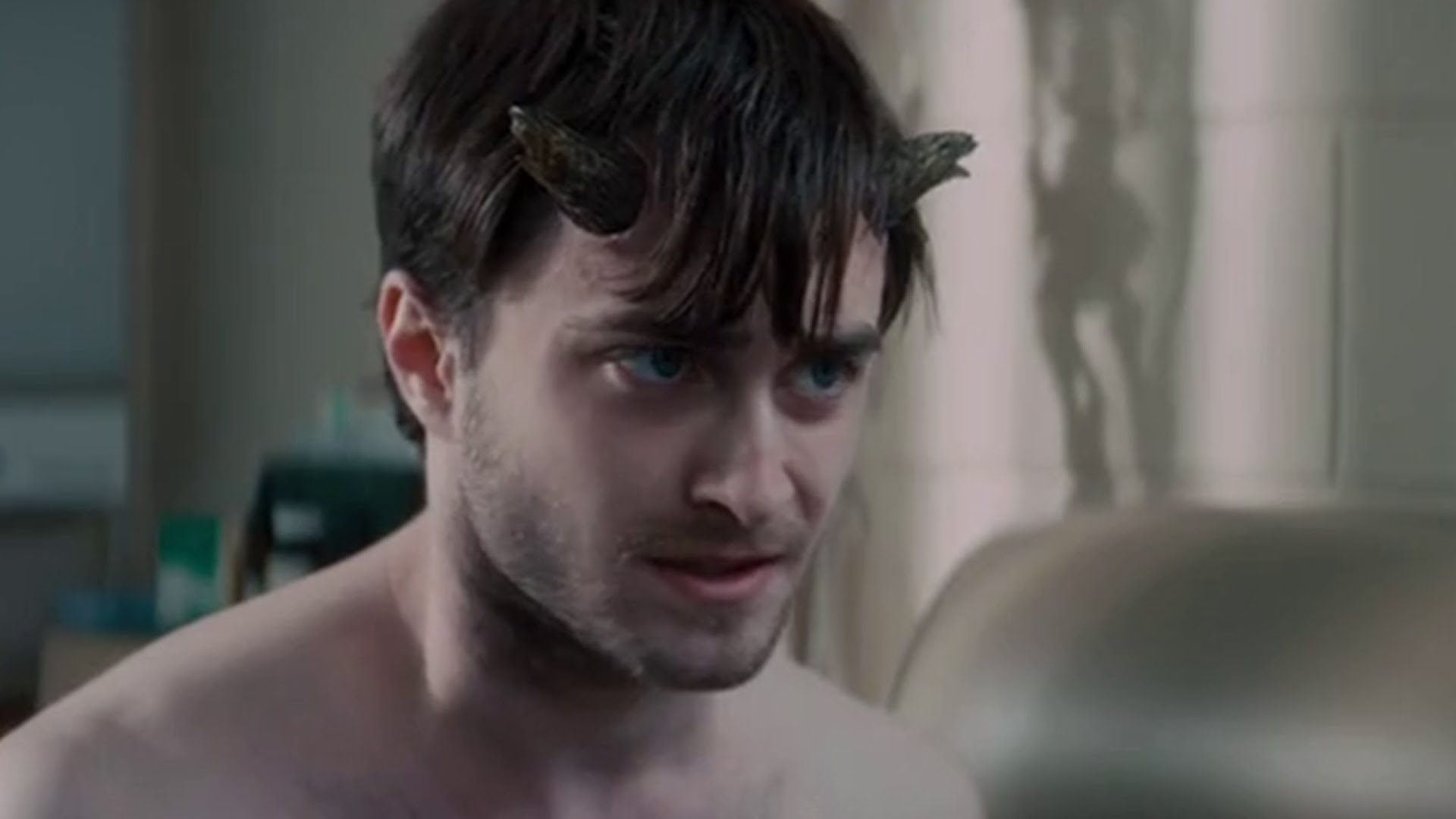 Daniel Radcliffe will play in a film about creating a scandalous series of games 04/09/2015 21