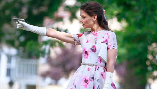 Miss Meadows Movie 2014