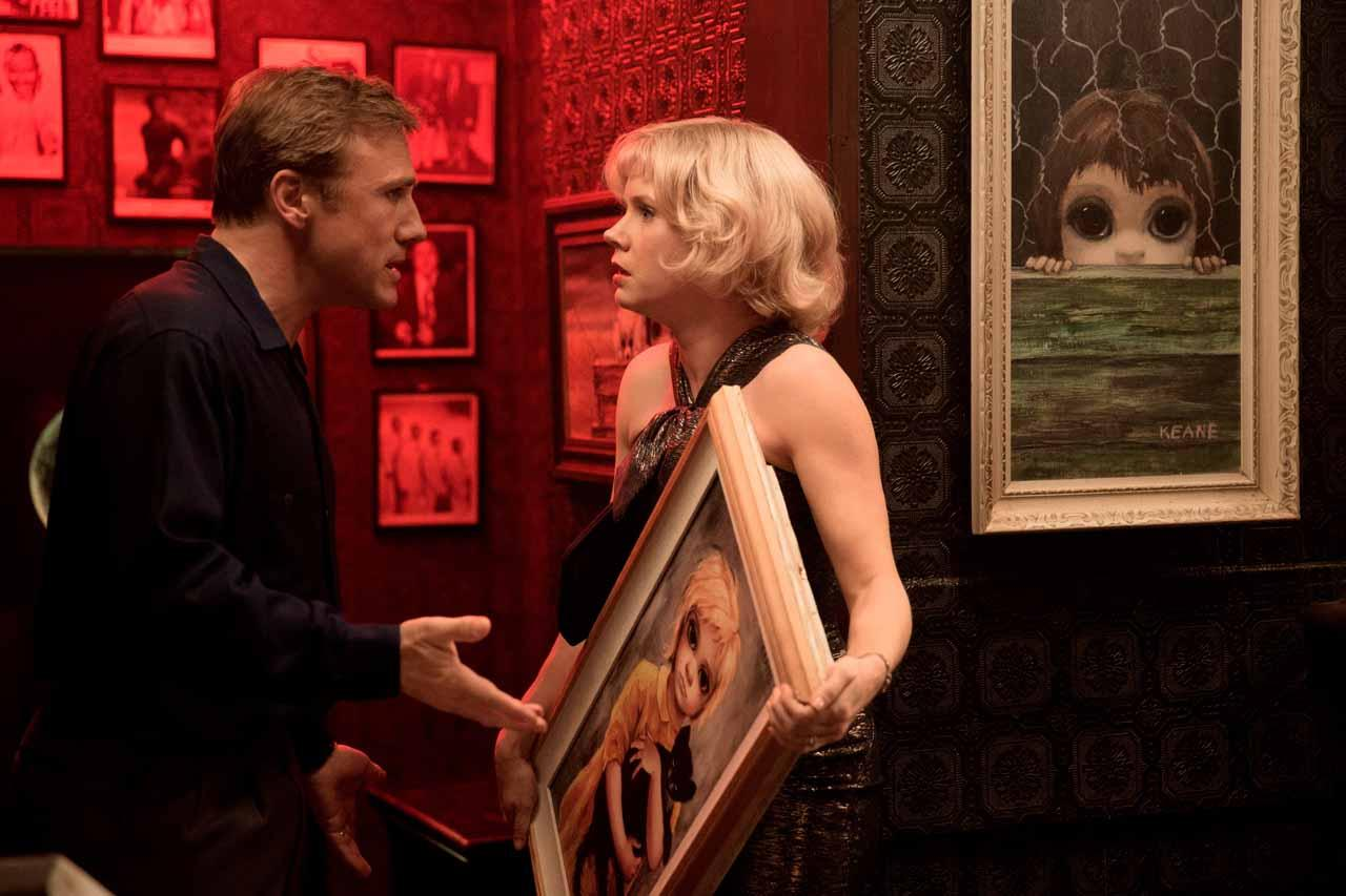 "Movie Review: ""Big Eyes"" | Movie Nation"