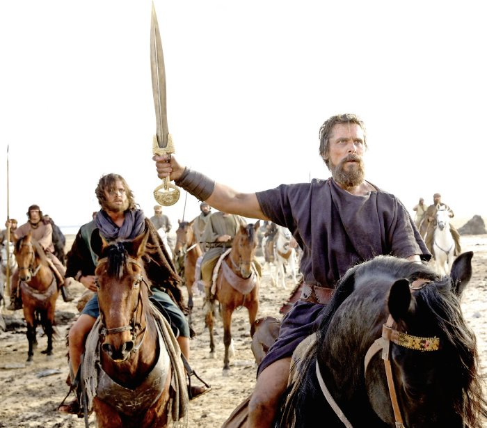 "Movie Review: ""Exodus: Gods and Kings"" 