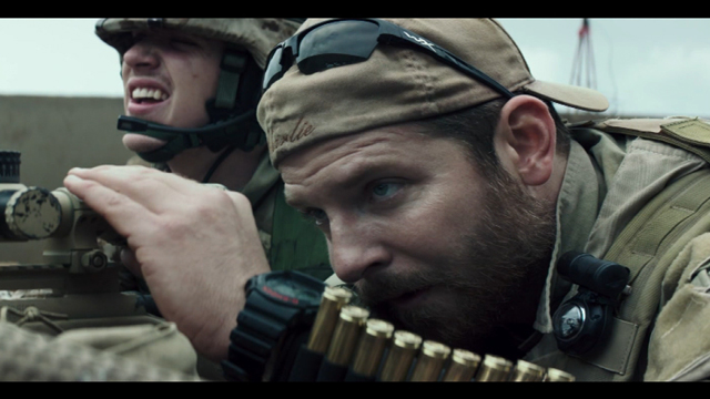 an analysis of the movie american sniper by clint eastwood What can't be argued is the movie's financial success american sniper so far has earned $517 why american sniper is an anti-war film, according to clint eastwood.
