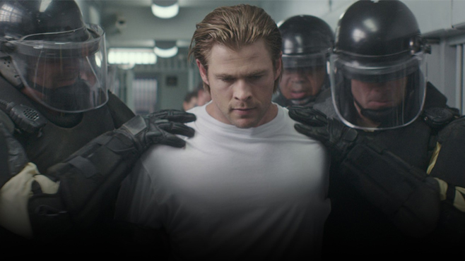 "Movie Review: ""Blackhat"" 