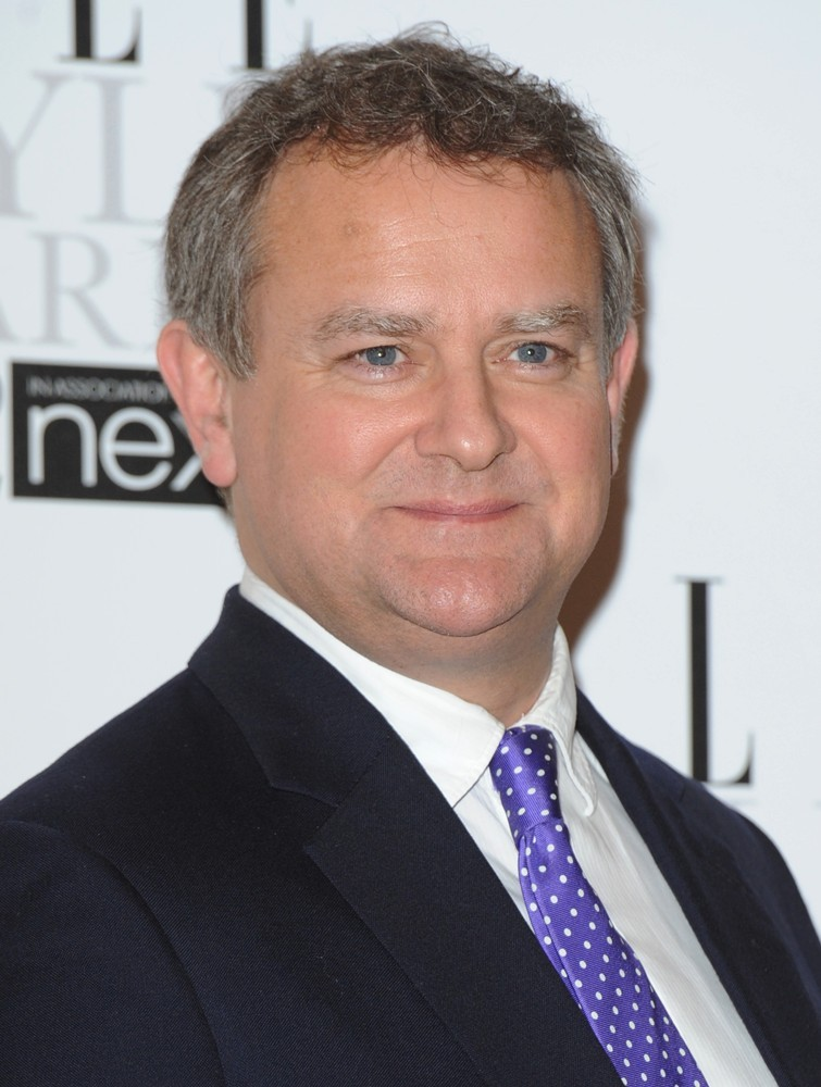 """Next Interview: Questions for """"Downton's"""" Hugh Bonneville ..."""