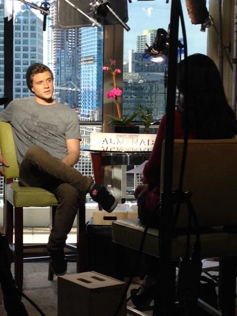Jonny interview