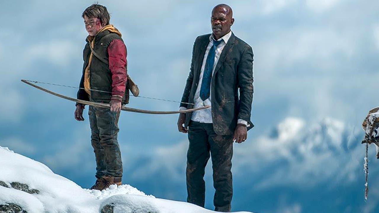 "Movie Review: ""Big Game"" | Movie Nation"