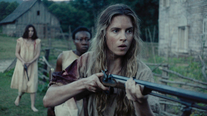 "Movie Review: ""The Keeping Room"" 