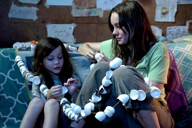 "Movie Review: ""Room"" | Movie Nation"