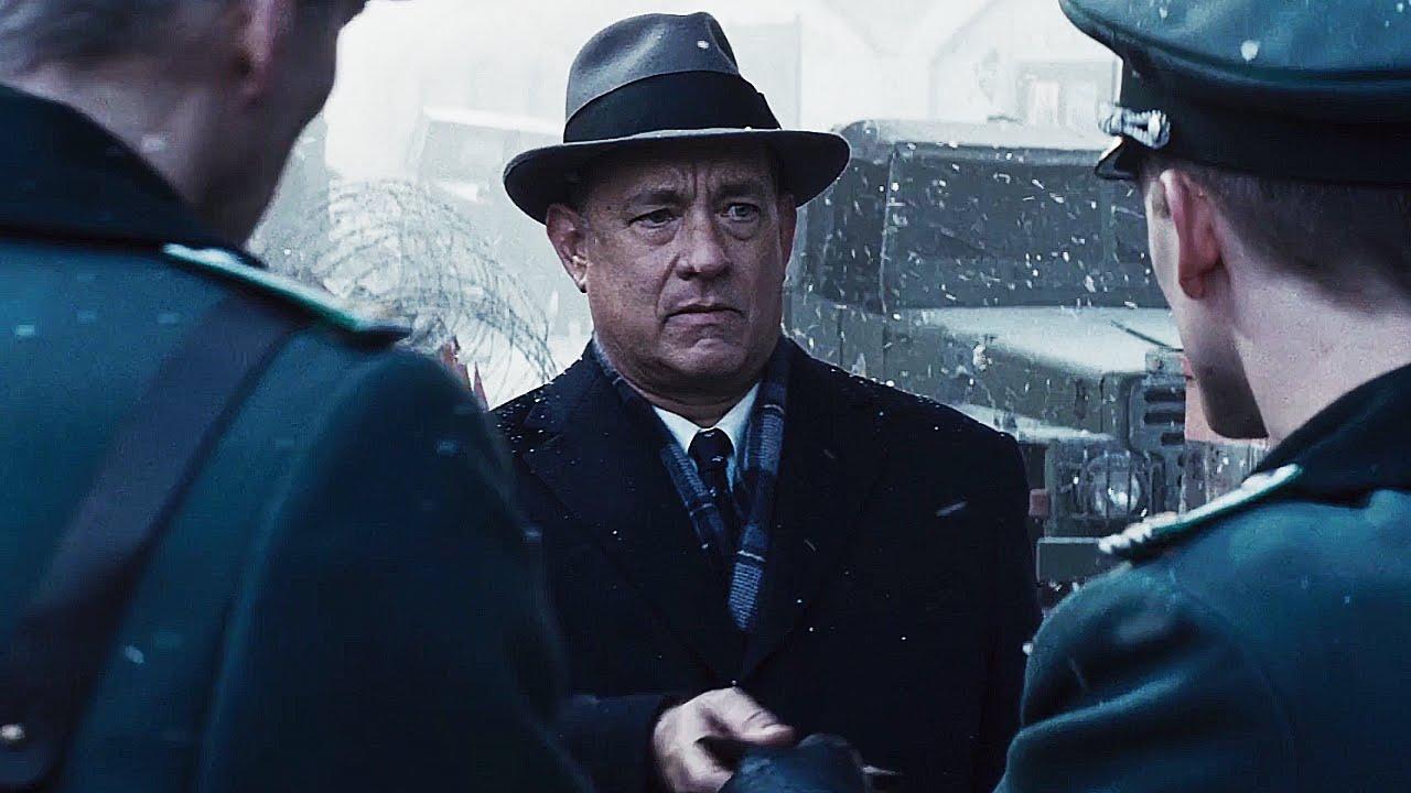 Movie Review Bridge Of Spies  Movie Nation-2266