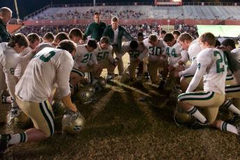 Woodlawn - DVD Image