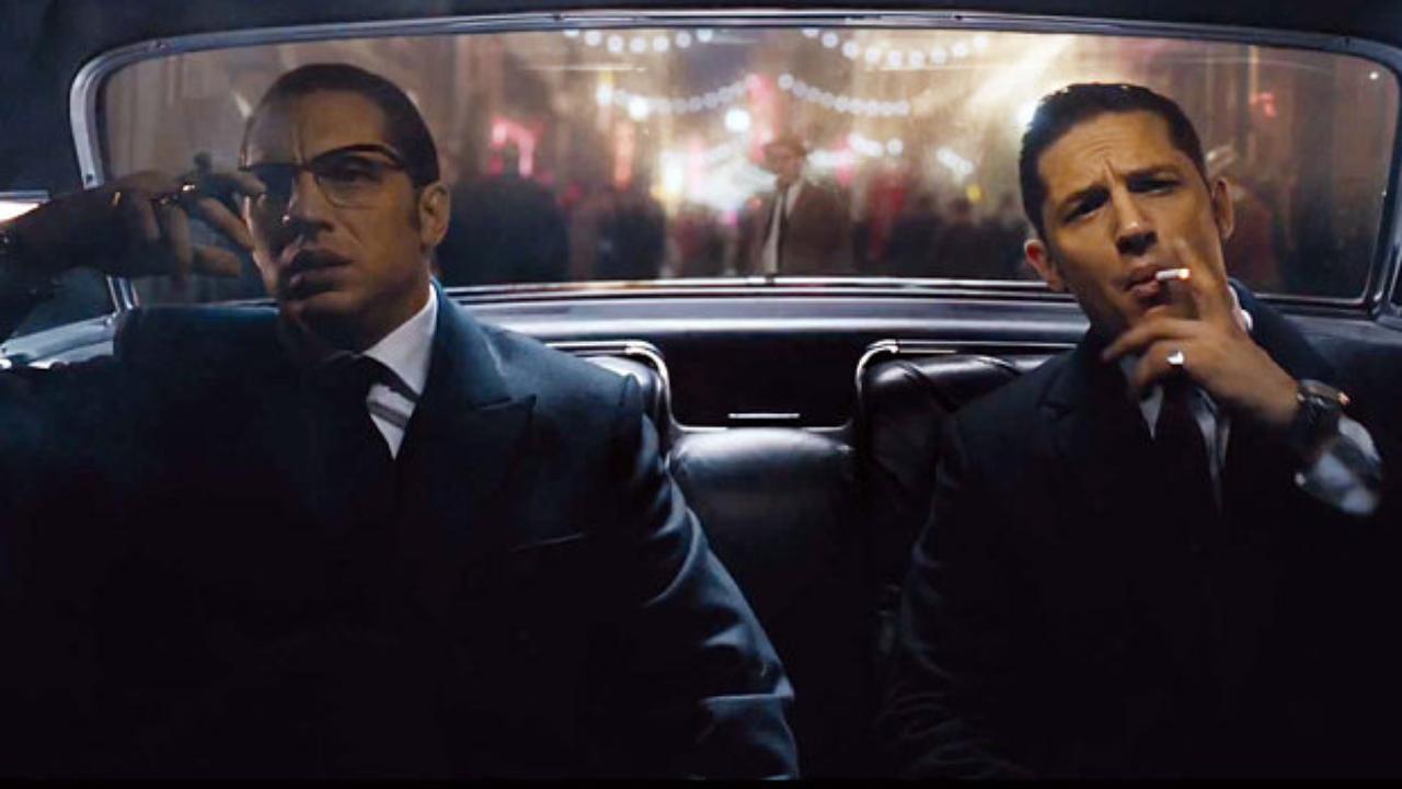 "Movie Review: ""Legend"" | Movie Nation"