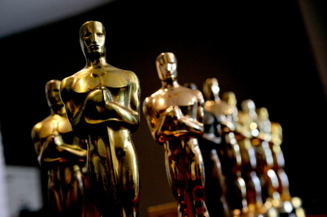 Nate D. Sanders Auctions Collection Of Academy Award Oscar Statuettes Set To Be Auctioned