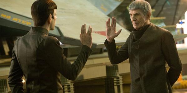 Baixar  Pelo Amor de Spock Legendado Download