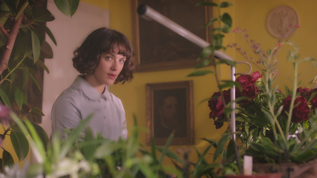 This Beautiful Fantastic Deutsch