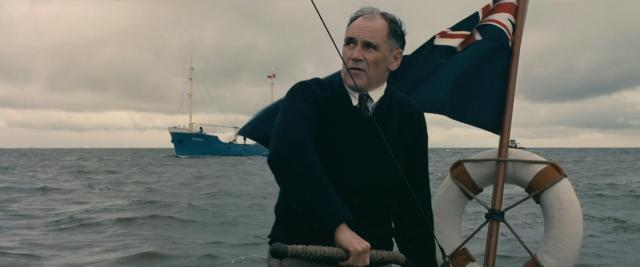 Image result for dunkirk film mark rylance