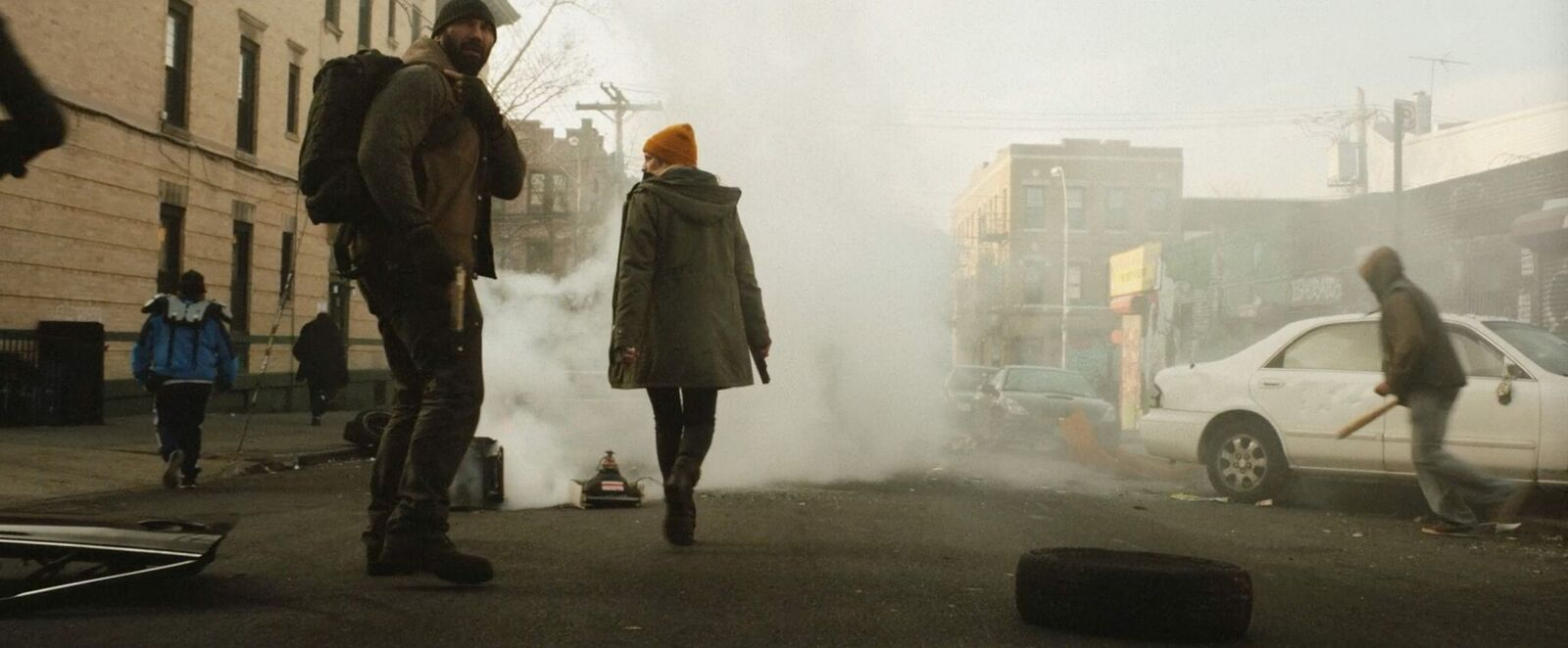 Bushwick Film