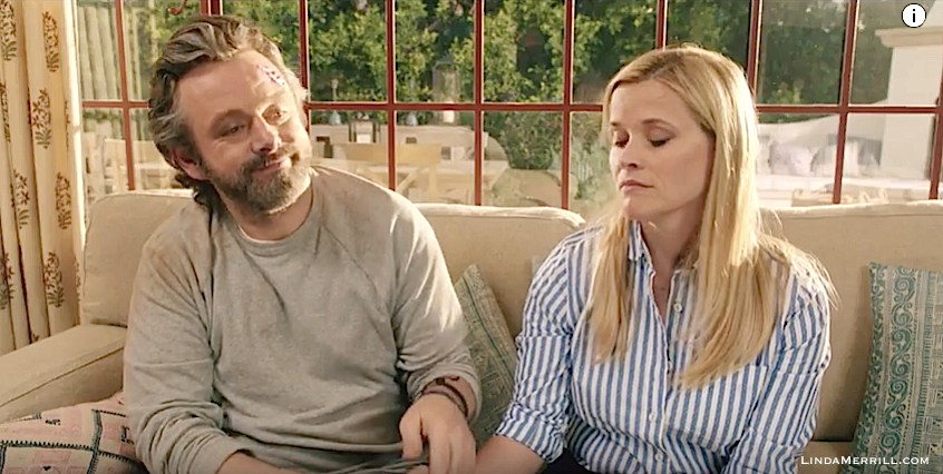 Movie Review Home Again A Comedy As Banal As Its Title Movie