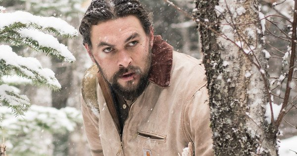 "Movie Review: Jason Momoa lends his action cool to ""Braven"