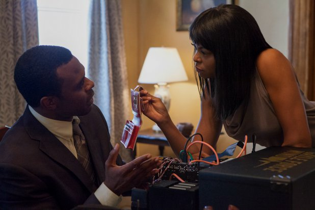 Movie Review Acrimony Is All Tyler Perry S Getting In