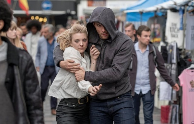 "Movie Review: Dormer is at her fiercest ""In Darkness"" | Movie Nation"