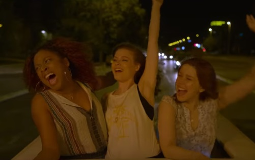 "Netflixable? What happens in ""Ibiza"" stays in ""Ibiza?"" 