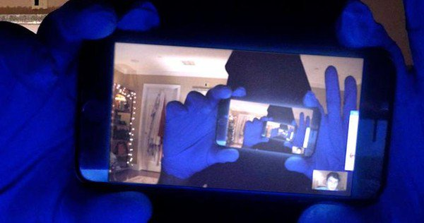 "Movie Review — ""Unfriended: Dark Web"" 
