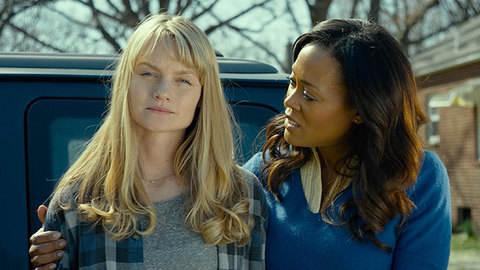 """Movie Review: Faith-based """"God Bless the Broken Road"""" can't"""