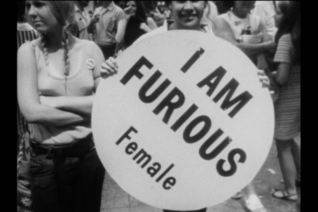 What Were They Thinking >> Netflixable New Documentary Asks Feminists What Were They