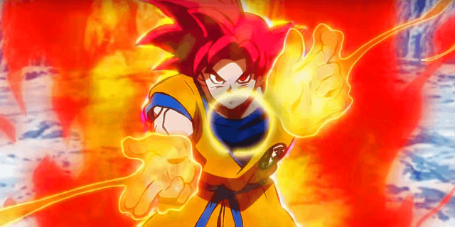 "Movie Review: ""Dragon Ball Super: Broly"" 