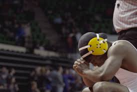 """Documentary Review: Alabama teens """"Wrestle"""" their way to"""