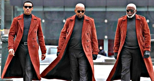 Image result for shaft 2019 movie