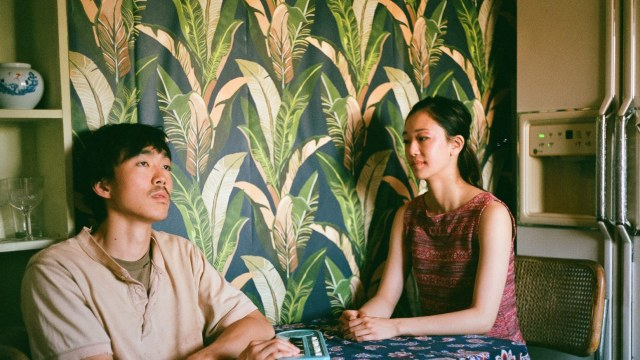 """Movie Review: The director of """"Gook,"""" goes back to Koreatown"""