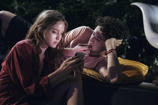 Netflixable? Director Abel Ferrara cameos in Italian thriller ...